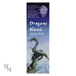 Incense Sticks - Dragons Blood