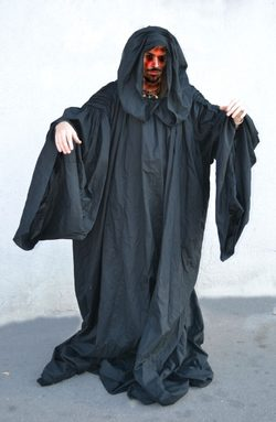 Grim Reaper - Death, Costume