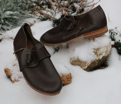 IVAR Viking Low Shoes