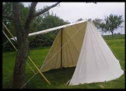 UNIVERSAL HISTORICAL TENT, for rental