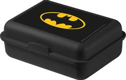 Batman Lunch Box Logo
