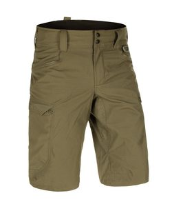 Tactical Shorts, Clawgear, RAL7013
