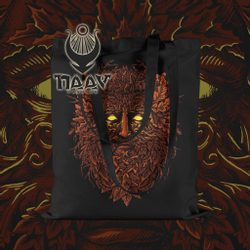 OAK MAN, cloth bag