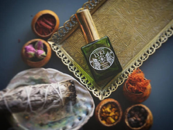 Lyke, Norse Soul collection, Botanical Ritual Essence