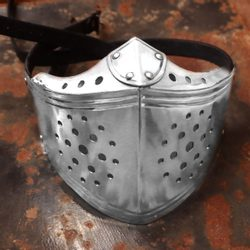 LANCELOT  Metal Mask