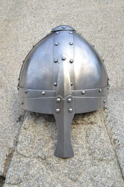 WENCESLAS NORMAN HELMET