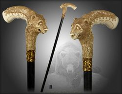 BEAR - Walking Stick, Cane