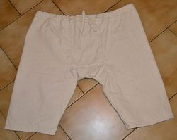 HISTORICAL SHORT TROUSERS, costume rental