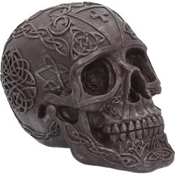 Celtic Iron Skull, Nemesis