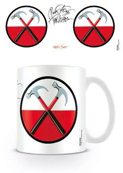 Pink Floyd The Wall Mug - Hammers
