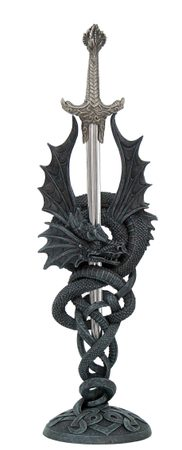 CELTIC DRAGON, letter opener