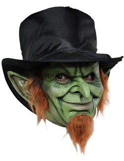 IRISH LEPRECHAUN, costume rental