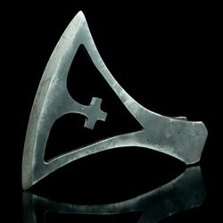 VIKING AXE from Hejde, Gotland, replica