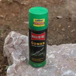 GUNEX, Ballistol, oil for guns and cold weapons, 200 ml