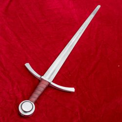 BOREK Single Handed Medieval Sword FULL TANG