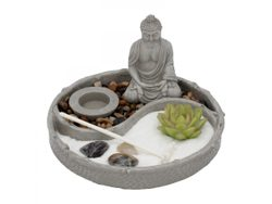 ZEN GARDEN, decoration