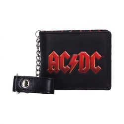 WALLET ACDC 11cm