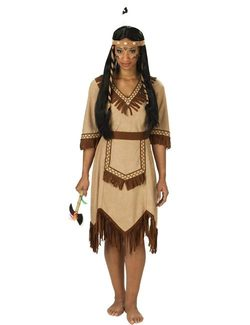 INDIAN COSTUME for women - COSTUME RENTAL
