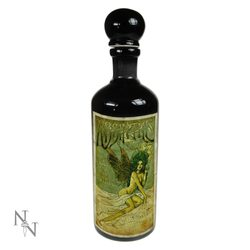 Absinthe Fairy Bottle