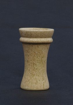Small Ceramic Goblet, 0.1 l