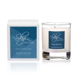 Small Tumbler Sleep Sensation - Votive Candle