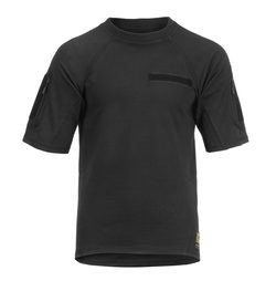 Instructeur shirt Mk.II, Noir