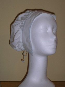 Renaissance Cap for Ladies