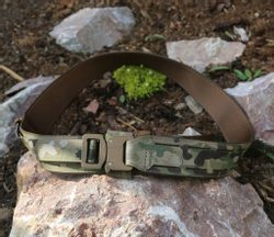 KD One Belt Clawgear Multicam