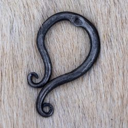 DROP, forged Bottle Opener