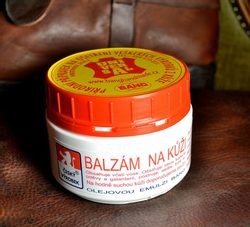 WAX LEATHER BALM EXTREME 200 g