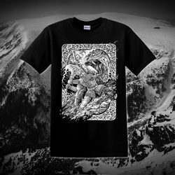 RAGNARÖK, T-Shirt Viking