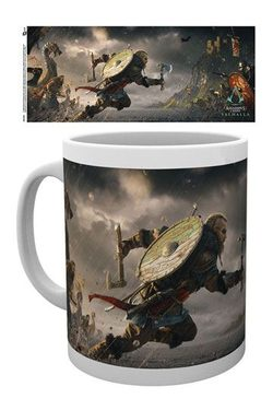 Assassins Creed Valhalla Mug Ancaster Fortress