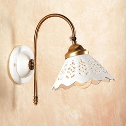 LORENA Ceramic Wall Lamp 2048-5