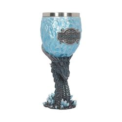 VISERION WHITE WALKER GOBLET, Game of Thrones