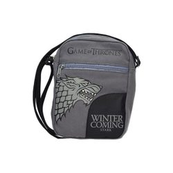 GAME of THRONES - Stark, shoulder bag