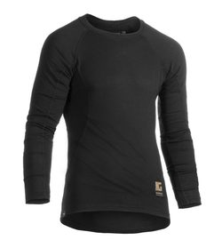 Baselayer Shirt Long Sleeve - Schwarz, Clawgear