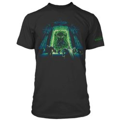 WORLD of WARCRAFT, Burning Crusade, T-shirt
