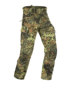Pants Raider Mk.IV Pants Flecktarn