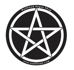 PENTACLE, Car Sticker