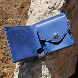 LOGAN, Leather Wallet