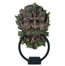 Wildwood Door Knocker