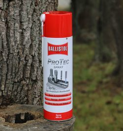 Corrosion Protection Spray ProTec, Ballistol, 400ml, spray