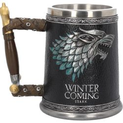 Winter is Coming Tankard, Game of Thrones