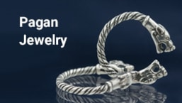 Pagan Jewels