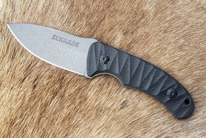 KNIFE SCHF57 FIXED BLADE, SCHRADE - SWISS ARMY KNIVES{% if kategorie.adresa_nazvy[0] != zbozi.kategorie.nazev %} - WEAPONS - SWORDS, AXES, KNIVES{% endif %}