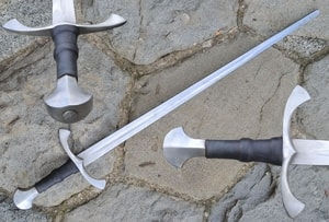 TALON, ONE HANDED COMBAT SWORD - MEDIEVAL SWORDS{% if kategorie.adresa_nazvy[0] != zbozi.kategorie.nazev %} - WEAPONS - SWORDS, AXES, KNIVES{% endif %}