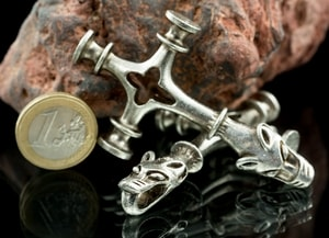 WOLF CROSS XXL ROCK FASHION, TIN - VIKING PENDANTS{% if kategorie.adresa_nazvy[0] != zbozi.kategorie.nazev %} - JEWELLERY{% endif %}