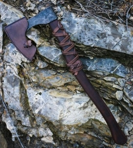 RAGNAR, VIKING AXE - AXES, POLEWEAPONS{% if kategorie.adresa_nazvy[0] != zbozi.kategorie.nazev %} - WEAPONS - SWORDS, AXES, KNIVES{% endif %}