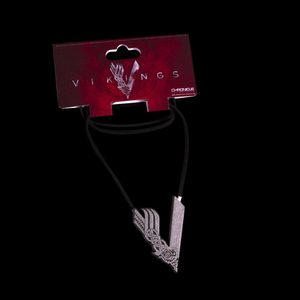 VIKINGS NECKLACE LIMITED EDITION CHRONICLE COLLECTIBLES® - VIKINGS{% if kategorie.adresa_nazvy[0] != zbozi.kategorie.nazev %} - LICENSED MERCH - FILMS, GAMES{% endif %}
