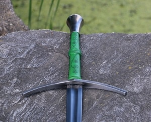 HARPION, ONE-AND-A-HALF SWORD - MEDIEVAL SWORDS{% if kategorie.adresa_nazvy[0] != zbozi.kategorie.nazev %} - WEAPONS - SWORDS, AXES, KNIVES{% endif %}